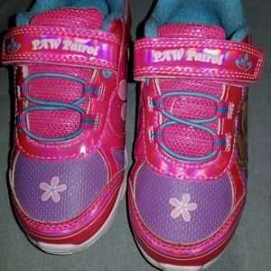 Paw Patrol Shoes   Paw Patrol Light Up